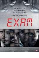 Affiche du film Exam