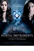 Affiche du film The Mortal Instruments : La Cit� des t�n�bres