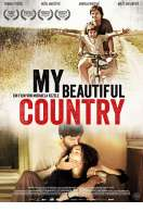Affiche du film My beautiful country