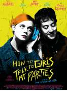 How To Talk To Girls At Parties, le film