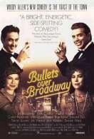 Coups de feu sur Broadway, le film