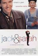 Affiche du film Jack et Sarah