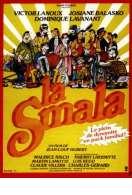 Affiche du film La Smala
