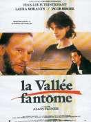 Affiche du film La vall�e fantome