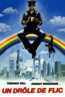 Affiche du film Un Drole de Flic