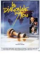 Affiche du film La diagonale du fou