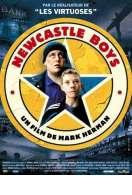 Newcastle boys, le film