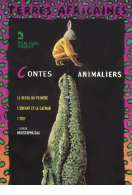 Terres africaines IV : contes animaliers