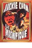 Jackie Chan le magnifique, le film
