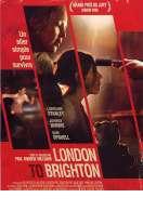 London to Brighton, le film