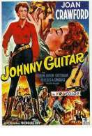 Johnny Guitar, le film