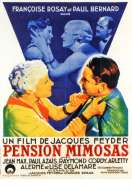 Affiche du film Pension Mimosas