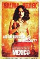 Affiche du film Il �tait une fois au Mexique Desperado 2