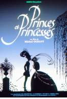 Princes et princesses, le film
