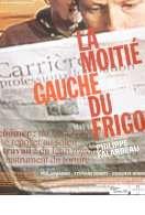 Affiche du film La moiti� gauche du frigo