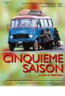 Affiche du film Cinqui�me saison