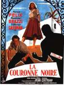Affiche du film La Couronne Noire