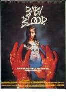 Affiche du film Baby blood