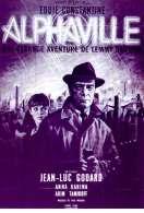 Alphaville, le film