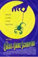 Affiche du film Le sortil�ge du scorpion de jade