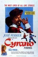 Affiche du film Cyrano de Bergerac