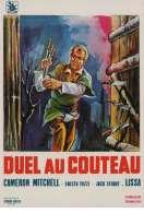 Affiche du film Duel Au Couteau