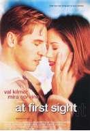 Affiche du film Premier regard
