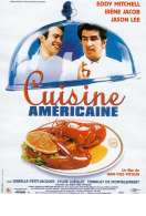 Affiche du film Cuisine am�ricaine