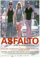 Affiche du film Asfalto