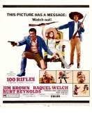 Affiche du film Les Cent Fusils