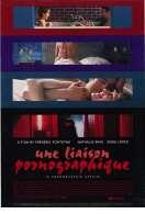 Affiche du film Une liaison pornographique