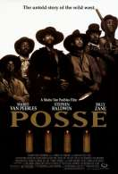 Affiche du film Posse, la revanche de Jessie Lee