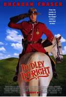 Affiche du film Dudley Do Right