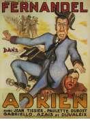 Affiche du film Adrien
