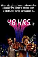 48 heures, le film