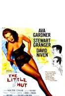 Affiche du film La Petite Hutte