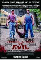 Affiche du film Tucker & Dale fightent le mal
