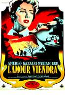 L'amour Viendra, le film