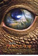 Affiche du film Dinosaure