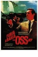 Affiche du film Furia a Bahia Pour Oss 117
