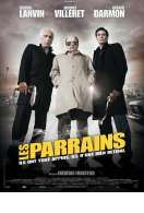 Affiche du film Les Parrains