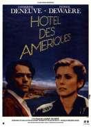 Affiche du film H�tel des Am�riques