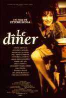 Affiche du film Le d�ner