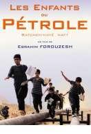 Les enfants du p�trole, le film