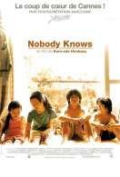 Nobody knows, le film