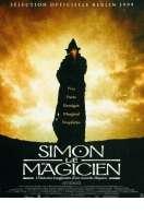 Affiche du film Simon le magicien