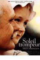 Affiche du film Soleil trompeur