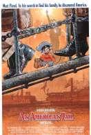 Fievel et le Nouveau Monde, le film