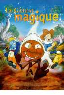 Affiche du film Le g�teau magique