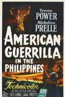 Guerilla Aux Philippines, le film